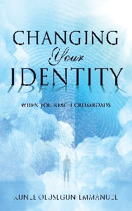 Changing your Identity